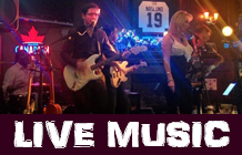 Rose and Crown Pub - Live Music